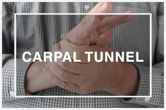 Carpal Tunnel in Irvine CA