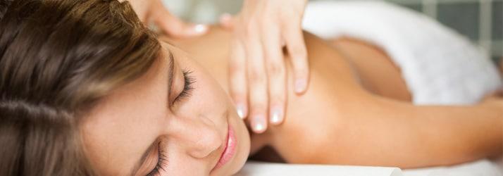 Massage Therapy in Irvine CA